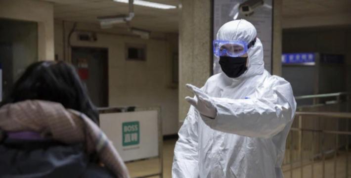 Число погибших от коронавируса в Китае выросло до 80 человек