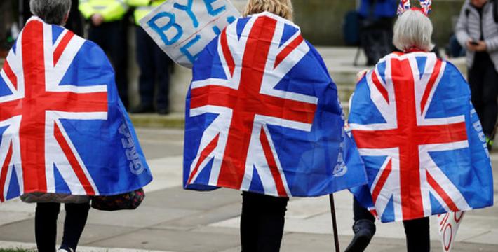 Полный Brexit: что ждет Великобританию после ЕС