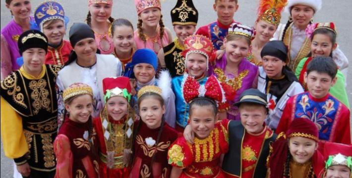 Представители власти рассказали экспертам Совета Европы о том, как в России обеспечиваются права нацменьшинств