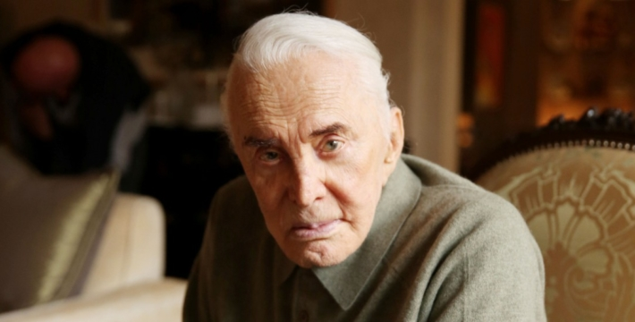 Звезда Голливуда Кирк Дуглас умер ввозрасте 103 лет