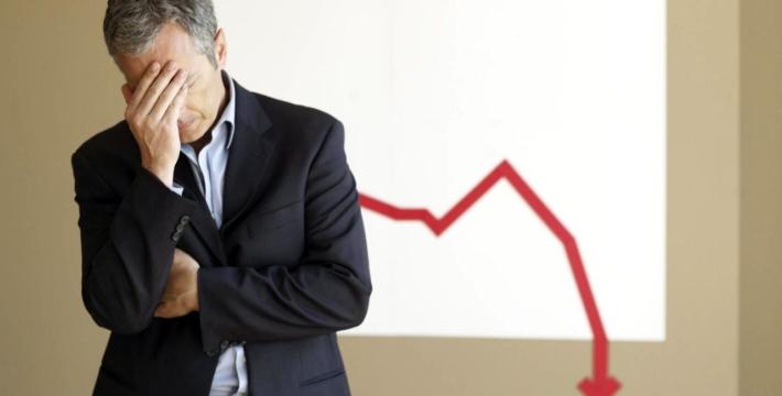 Российский бизнес стал чаще «умирать»