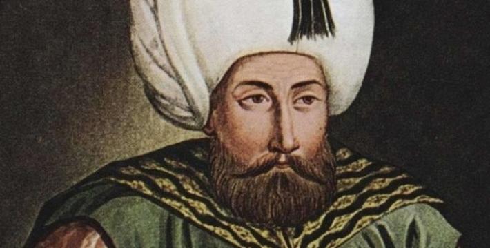 Найден уникальный документ, выданный султаном Сулейманом Великолепным