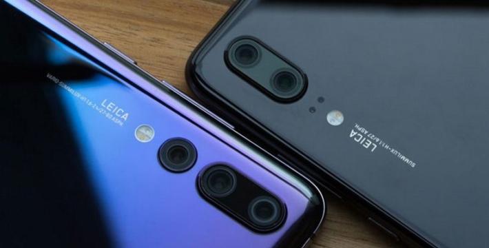 Кто новый лидер на рынке смартфонов?