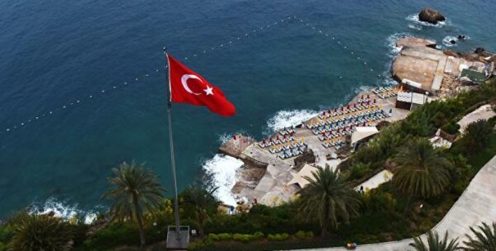 Посол дал советы отдыхающим в Турции россиянам