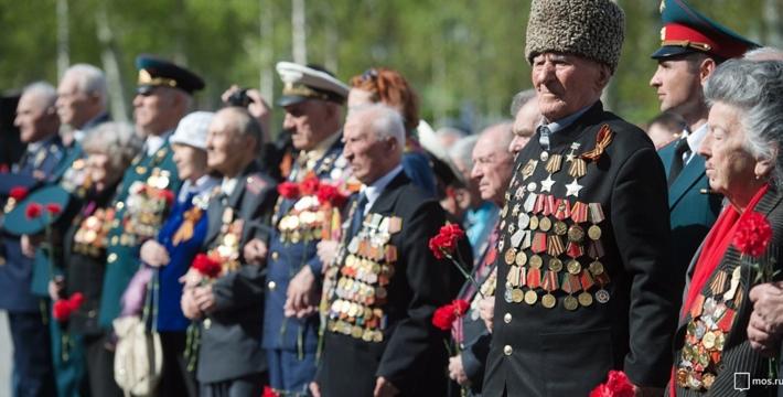В Совфеде посчитали, сколько ветеранов получат обещанную Путиным выплату к 75-летию Победы