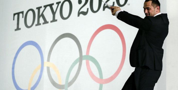 Олимпийские игры — 2020 в Токио перенесли на год из-за коронавируса