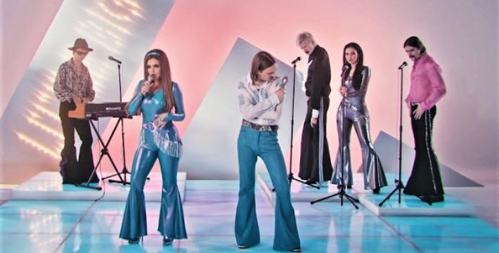 Клип песни Little Bigдля «Евровидения-2020» набрал более 23млнпросмотров (обновлено)