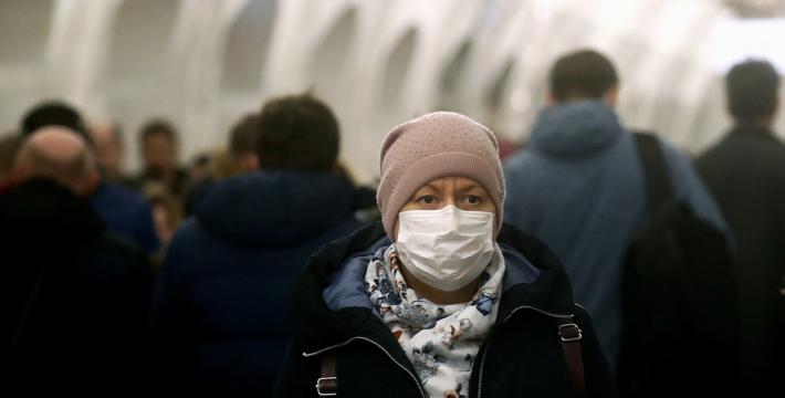 Хочешь уберечься от коронавируса – держи тело в тепле, будь сытым и довольным жизнью