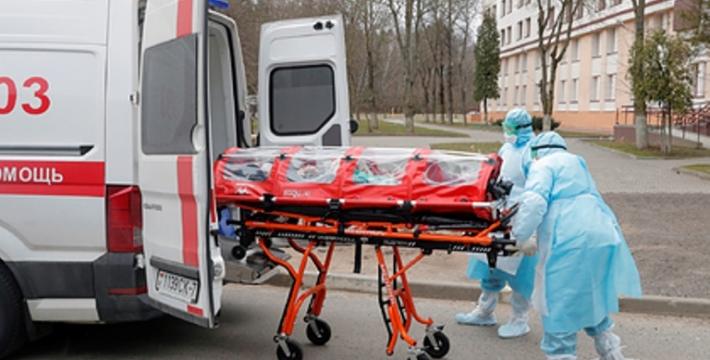 Назван срок окончания пандемии COVID-19