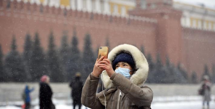 Городские власти опровергли информацию о возможном режиме ЧС в Москве