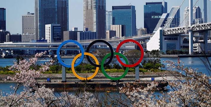 Стала известна новая дата начала Олимпиады в Токио