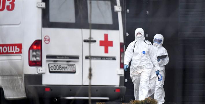 Новые данные по России: коронавирусом заражены 63человека