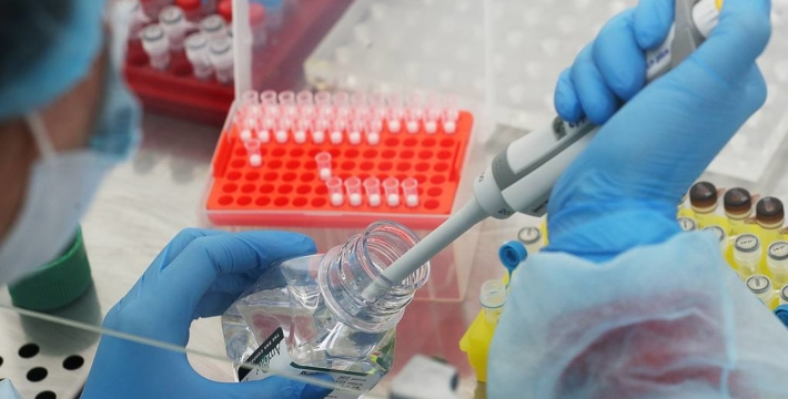 Россия передала 13странам тест-системы длявыявления коронавируса