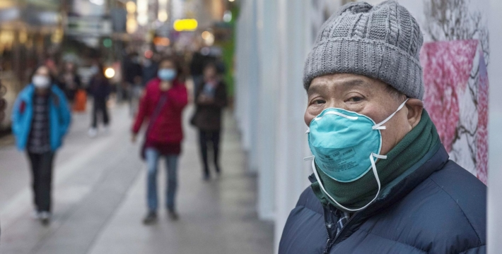 ВКитае заявили о80% излечившихся откоронавируса