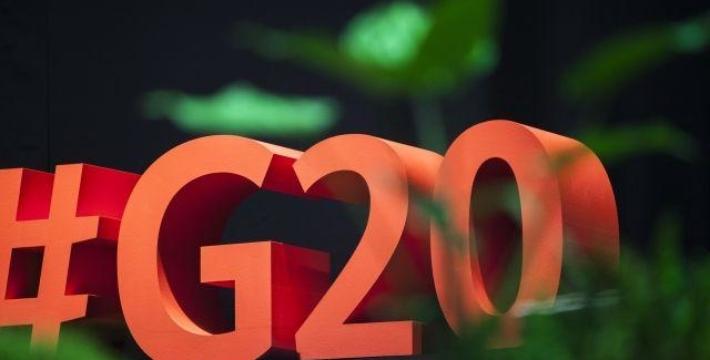 Саудовская Аравия созовет саммит G20 по коронавирусу в онлайн-режиме