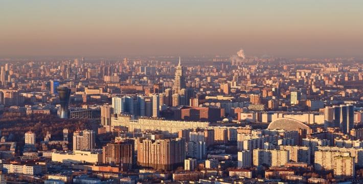В Москве введены ограничения на проведение массовых мероприятий