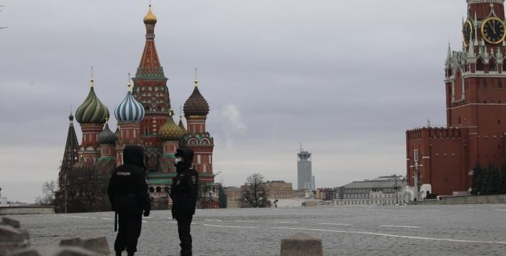 В ВОЗ заявили, что у России есть шанс избежать европейского сценария с COVID-19