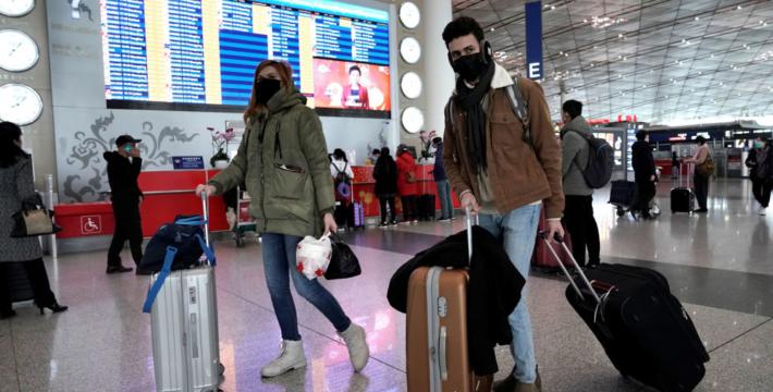 Минкомсвязь России запустила сервис по оказанию помощи россиянам для возвращения на Родину