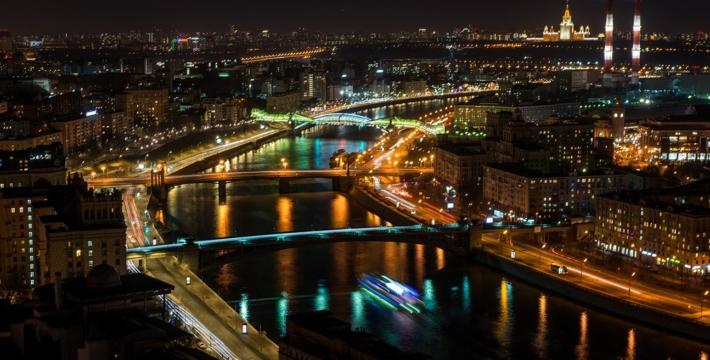 Экологическая акция «Час Земли» пройдет в столице в 12-й раз