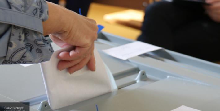 ЦИК: порядок голосования по Конституции предполагает возможность голосования на дому