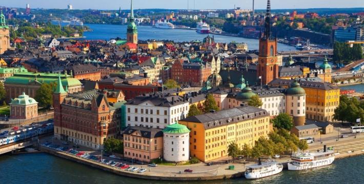 Швеция — единственная страна в Европе, отказавшаяся от борьбы с коронавирусом