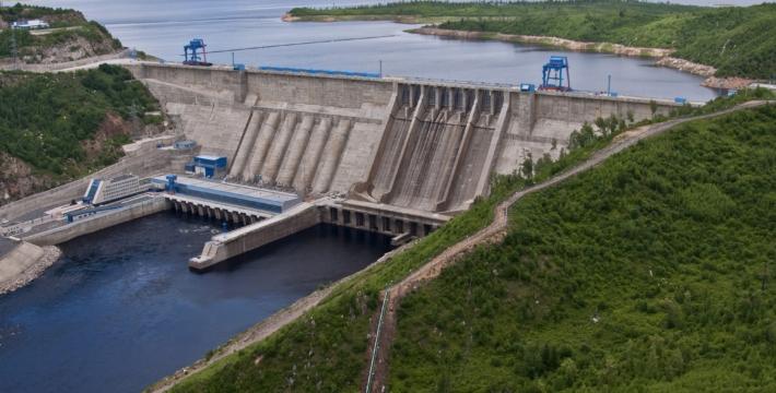 Водные ресурсы — неотъемлемая часть решения проблемы изменения климата