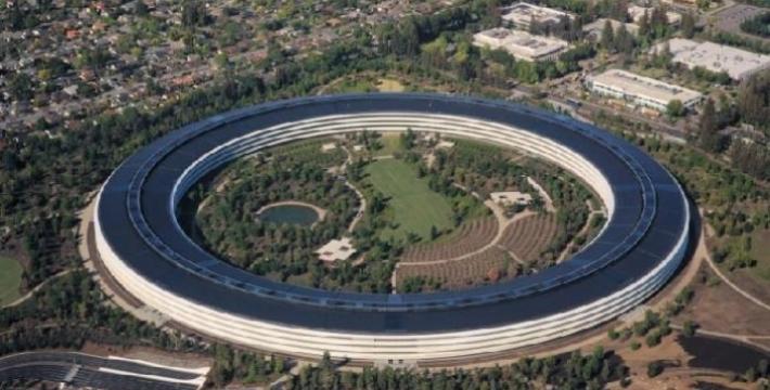 Компания Apple начала выпускать средства защиты от коронавируса