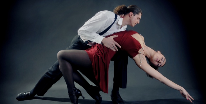 Танго — танец свободы и страсти