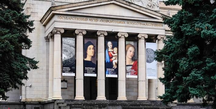 Дни исторического и культурного наследия: как посетить музеи Москвы онлайн