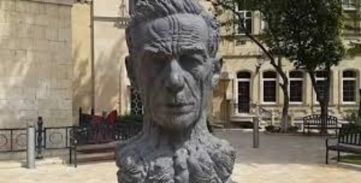 Рагиб ГАСАНОВ: Если художник создал три шедевра, можно считать, что в своей жизни он добился всего