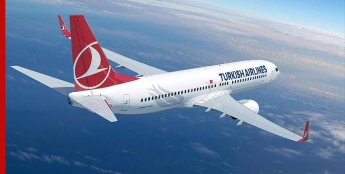 Турция намерена организовать чартерные рейсы для туристов из РФ и ФРГ