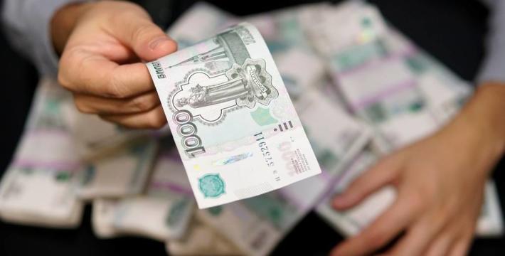 Гендиректор InfoLine советует россиянам не вкладывать деньги в товары