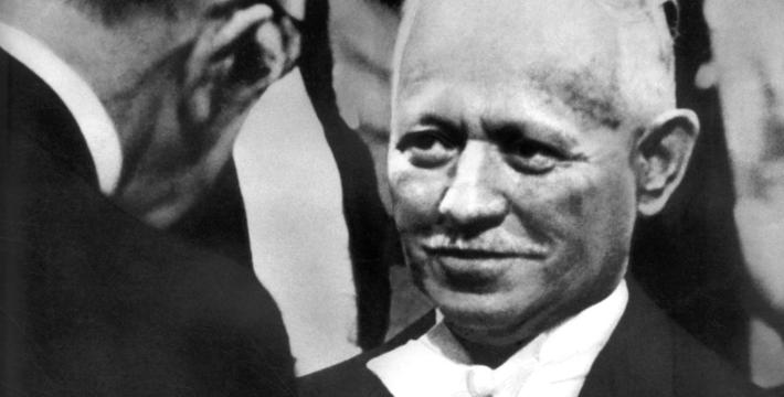 Правдолюб от соцреализма. 115 лет М. А. Шолохову
