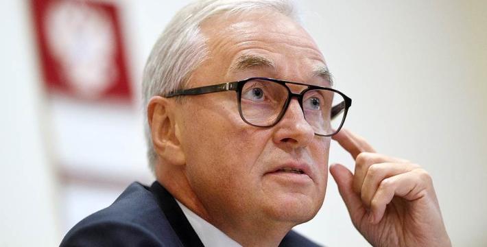 Игорь Юргенс: Третий Парижский форум мира определит шаги по восстановлению экономик