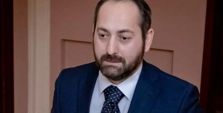 Давид Цецхладзе: «Мы предлагаем абсолютно новый подход к жизни диаспоры»