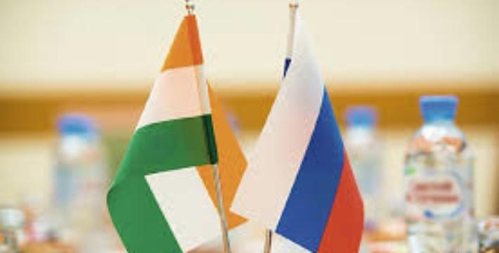 Индия видит в России крупнейшего партнера в энергосфере