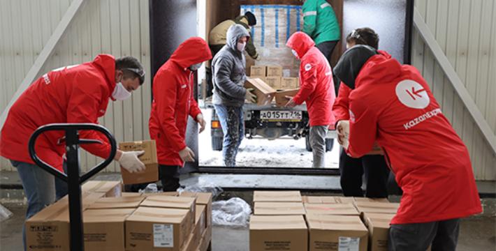 От рубля до миллиона. Как бизнес помогает в борьбе с пандемией?
