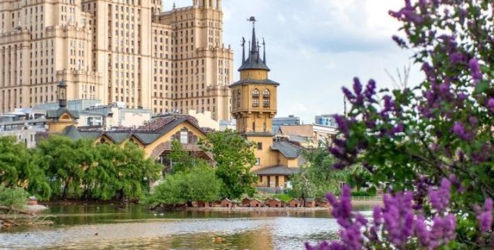 Московский зоопарк откроется 16 июня
