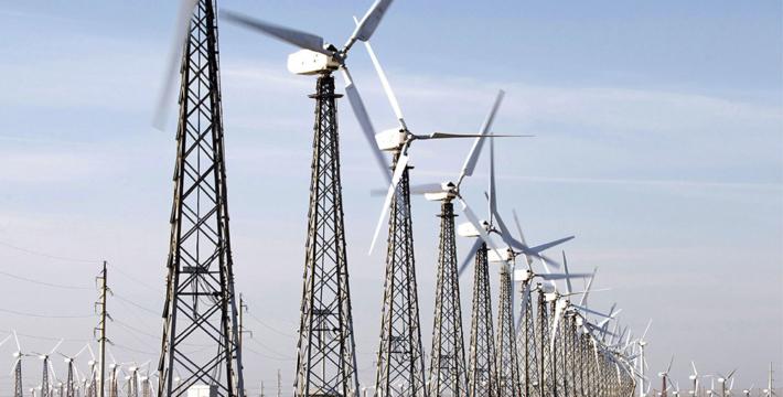 «… развитие возобновляемых источников энергии является драйвером устойчивого развития России»