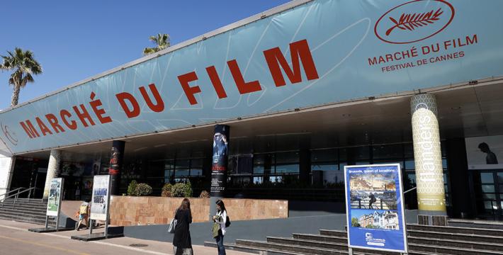 Каннский кинофестиваль объявил программу