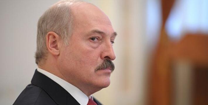 Лукашенко заявил овоенной угрозе Белорусии