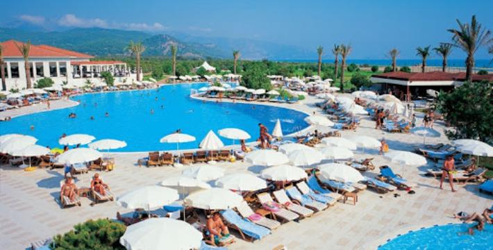Поездки россиян на турецкие курорты назвали бессмысленными