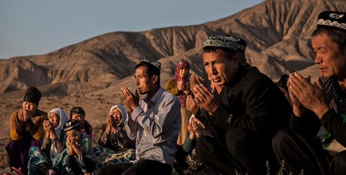 США и «уйгурский вопрос» в Китае: ситуация  обостряется
