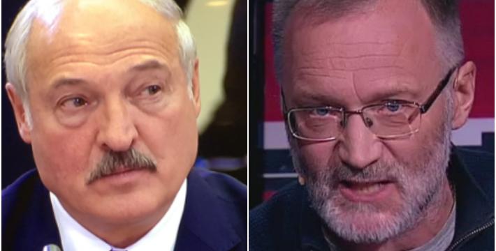 Эксперт назвал главную ошибку Лукашенко в предвыборной игре с Россией