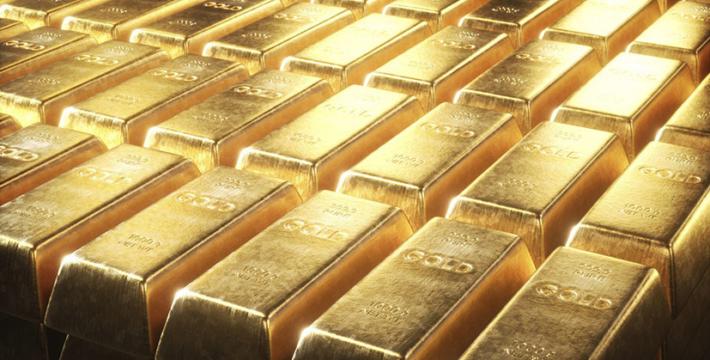Цены на золото могут взлететь вдвое в ближайшие годы