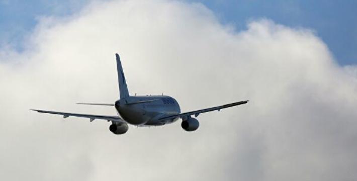 Оперативный штаб принял решение о возобновлении международного авиасообщения со Швейцарией