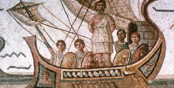 В Австрии построят древнеримский корабль для прогулок по Дунаю