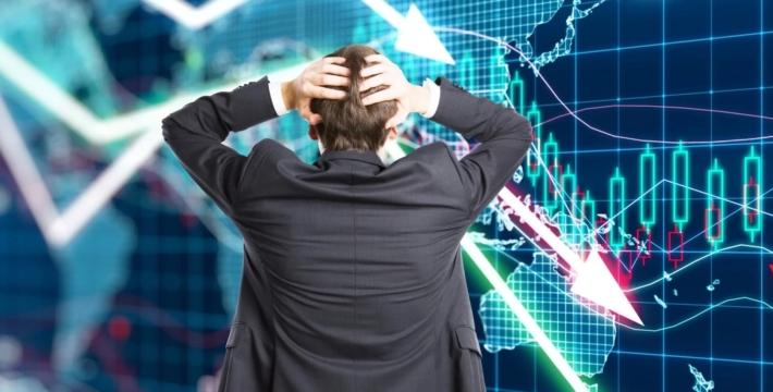 Снова кризис неплатежей?