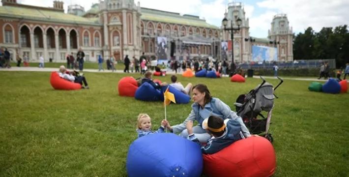 День города в Москве: куда и зачем идти