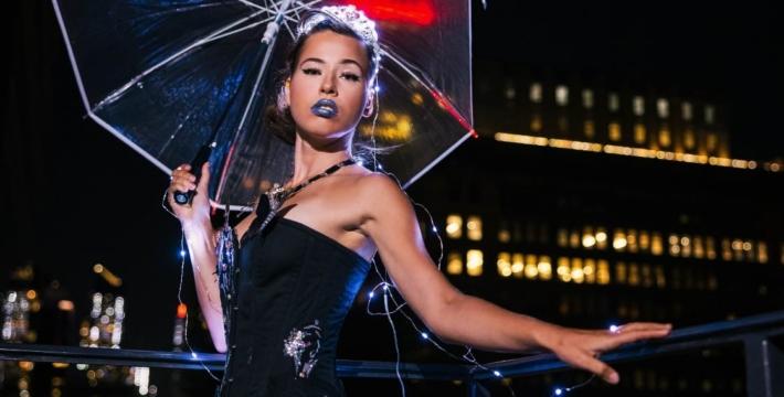 Нью-Йоркский журнал о высокой моде «ANASTASIA» теперь и в Москве